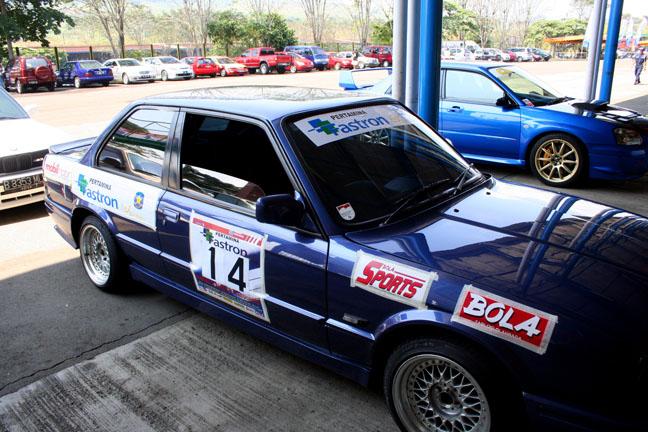 Vwvortex Com Bmw One Make Race Sunday Club Races Touring Car