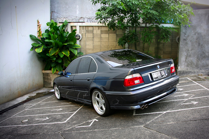 My 97 528i With Stuff And Pictures Bimmerfest Bmw Forums